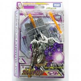 TakaraTomy Transformers Henkei Classic D-06 GALVATRON