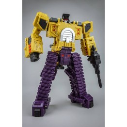 ToyWorld  TW-C02B Unearth (yellow)