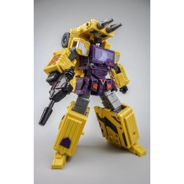 ToyWorld  TW-C06B Concrete (yellow)