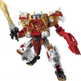TakaraTomy Transformers LG41  Leo Prime