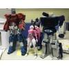WEI JIANG Robot Force Alcee ( MP Size)