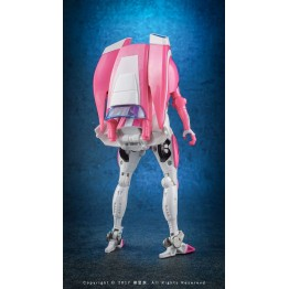 WEI JIANG Robot Force Alcee ( MP Size)