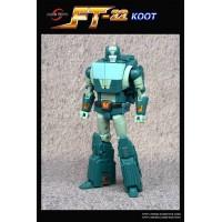 FansToys FT-22 - Koot