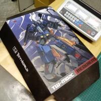 ToyWorld - Conehead - TW-M02C Elegy (first Edition)