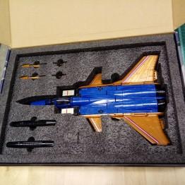 ToyWorld - Conehead - TW-M02C Elegy