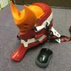 Evangelion Eva 02  USJ official L/E Popcorn Bucket