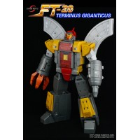 FansToys FT-20 Aegis Sentinel - Pack A
