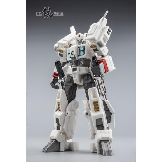 IronFactory I IF-EX17L Norimune (white)