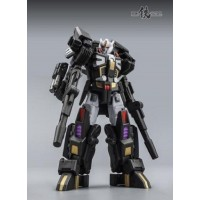 IronFactory I IF-EX17S Muramasa (Black)