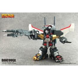Action Toys ES Chogokin Dancouga