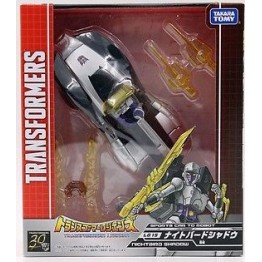 TakaraTomy Transformers Legends  LG15 Nightbird