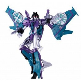 TakaraTomy Transformers Legends  LG16 Slipstream