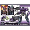 Masterpiece Shattered Glass Optimus Prime