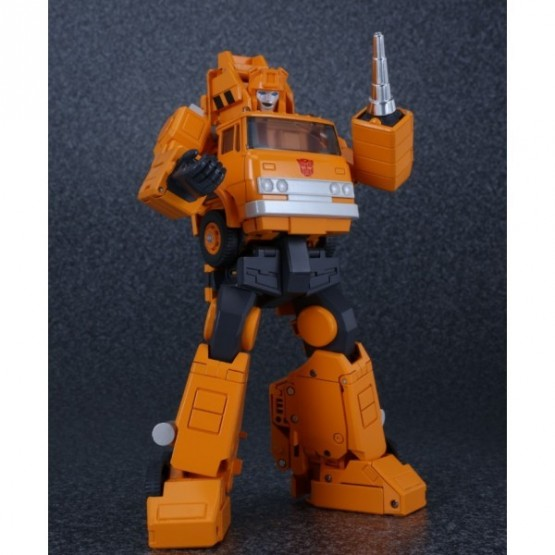 TakaraTomy MP-35 Masterpiece Grapple