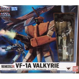 Bandai Macross Hi-Metat R VF-1A Valkyrie (Mass Production Type)