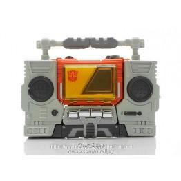 Mega Steel MS-03 Radio