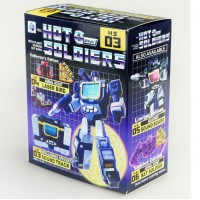 Hot Soldies HS03 Mini Soundwave