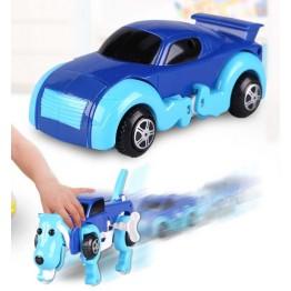 Auto transformer Car  to Dog
