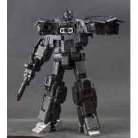 Generation Toy - GT-03 IDW OP