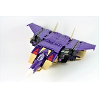 KFC MP EAVI METAL Ditka Mass Blitzwing  (Improved Ver)