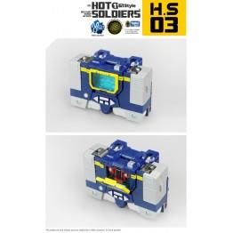 Hot Soldies HS03 Mini Soundwave