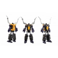 MMC R-26 Malum Malitia - Set of 3