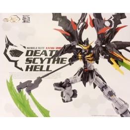 Dragon Monmoko  Deathscythe Hell  1/100