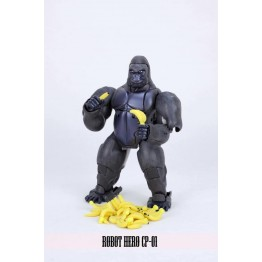 Robot Hero CP01 Banana for MP32 MP38