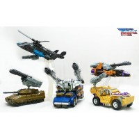 TCW-01 CW Bruticus Add-on Kit