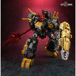Iron Factory IF EX-18D Lord Scorpion