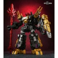Iron Factory IF EX-18D Lord Scorpion