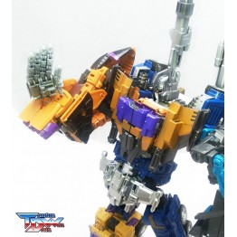 TCW-01 CW Bruticus Add-on Kit (JP Ver)