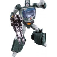 TakaTomy Transformers Legends - LG46 Targetmaster Kup