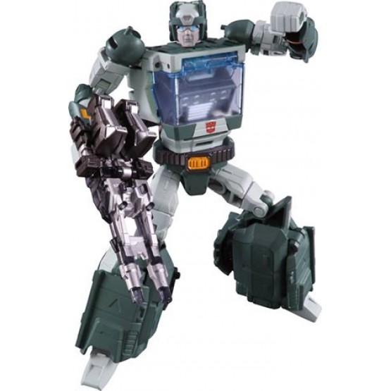 TakaraTomy Transformers Legends - LG46 Targetmaster Kup