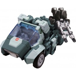 TakaTomy Transformers Legends - LG46 Targetmaster Kup