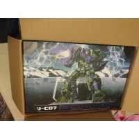 ToyWorld  Constructions Full Set (Gift Box Set ) Rerun