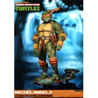 DreamEX 1/6 Scale Michelangelo