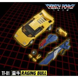 TFC Trinity Force TF-01 Raging Bull