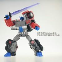FansHobby Master Builder MB-04 Gunfighter