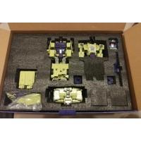 ToyWorld  Constructions Full Set (Gift Box Set )