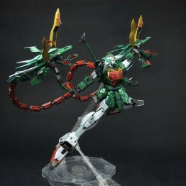 Super Nova - MG01 - XXXG - 01S2 - Mo Kai Dragon - 1/100