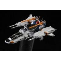 Diaclone Reboot - DA-06 Dia-Battles V2 - Cosmo Maneuver Type