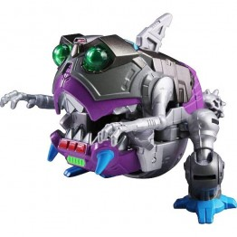 TakaraTomy Transformers Legends - LG44 Sharkticon & Sweeps