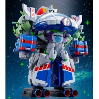 Bandai Toy Story Chogattai Buzz the Space Ranger Robot