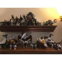 Fansproject Saurus Ryu-Oh Full Set  ShelI of 6