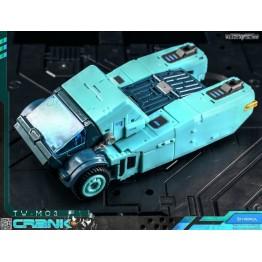 ToyWorld TW-M03 Crank