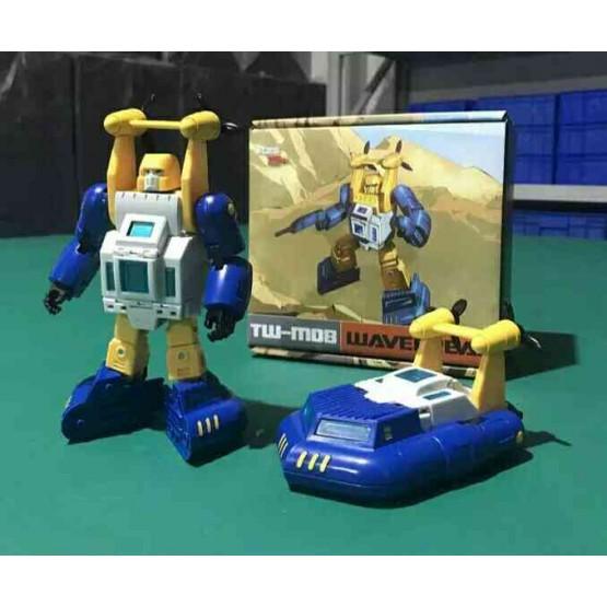 ToyWorld TW-M08 Wavebreak (( no First Edition Stand ))