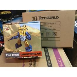 ToyWorld TW-M08 Wavebreak