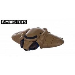Maas Toys - CT002 Gold