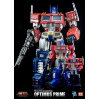 "MAS-01 Optimus Prime Mega 18"" Action Figure"